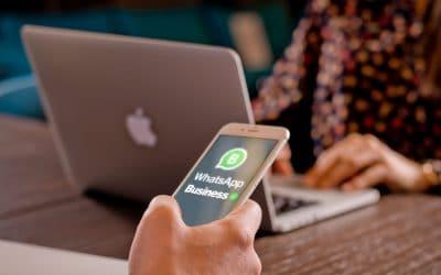 WhatsApp Business: een turbo voor je bedrijf